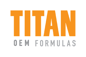 Titan Industrial Lubricants - Inventory Express