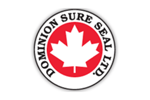 Dominion Sure Seal Automotive Collision Repair Products at Inventory Express in Southwestern, ON