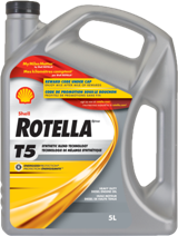 Lublicant Shell ROTELLA® from Inventory Express