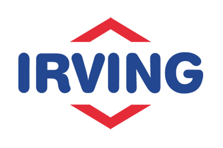 Irving Oil at Inventory Express