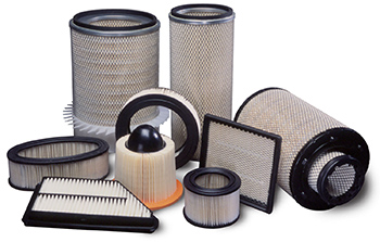 Baldwin Filters Air Filters in Southwestern, Ontario