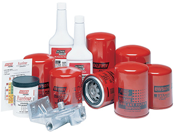 Baldwin Filters Coolant Filters in Southwestern, Ontario
