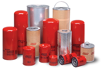 Balwin Filters Lube Filters in Southwestern, Ontario