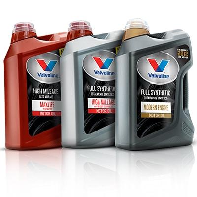 Valvoline Moto Oil Supplier in Southwestern, Ontario