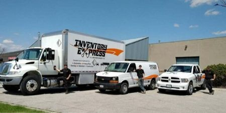 Bulk Automotive Oil Delivery in Southwestern, Ontario